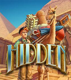 Hidden скрытый игровой автомат