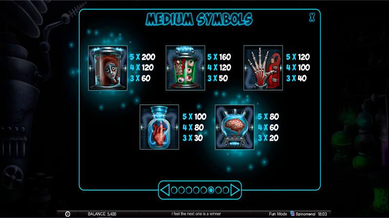 Изображение игрового автомата Reviving Love 3