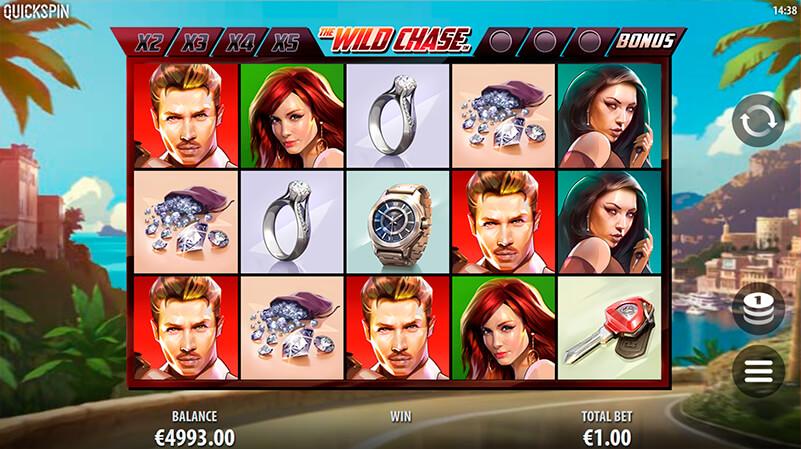 Скачки онлайн игровой автомат wild chase играйте онлайн сделать