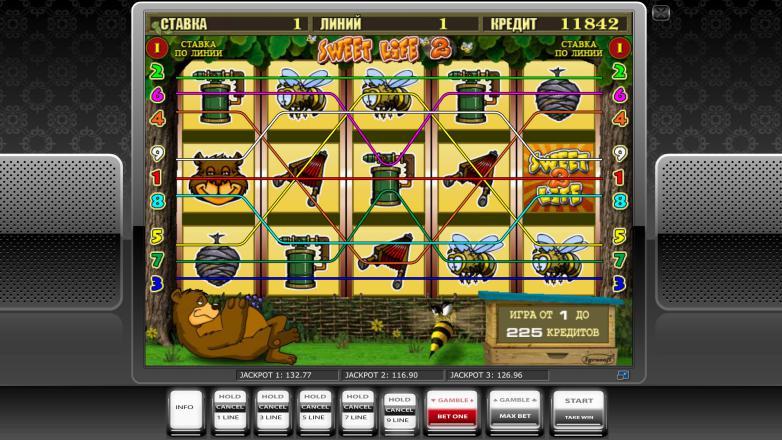 Изображение игрового автомата Sweet Life 2 1